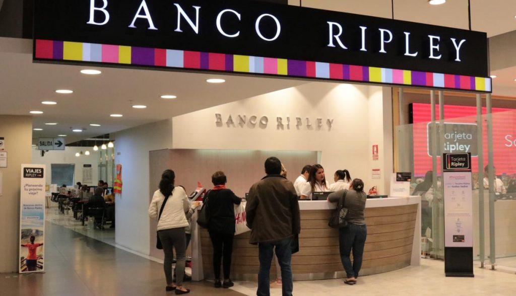 banco ripley 1024x588 - El enfoque de la banca retail para incrementar sus ventas en 40%
