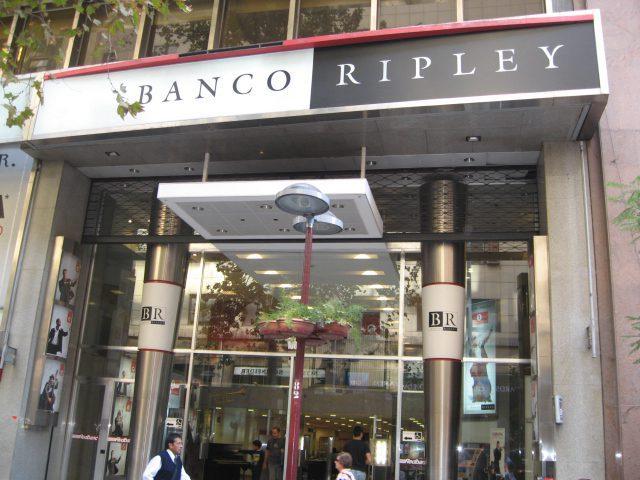 """banco ripley peru - Banco Ripley: """"Seguimos avanzando en nuestras estrategias de digitalización"""""""