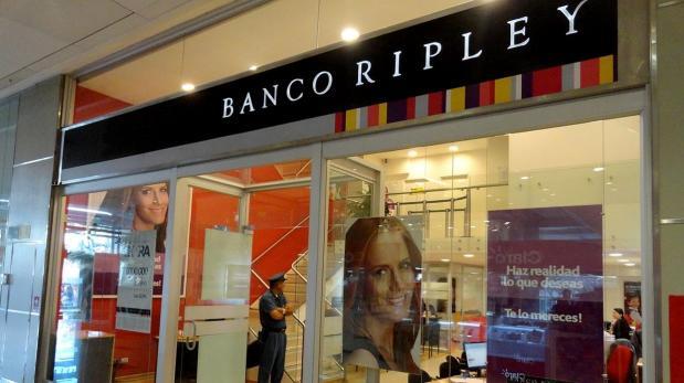 banco ripley - Banco Ripley emitió bonos corporativos por S/ 44,4 millones