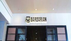 barbarian 1 1 240x140 - [FOTOS] Lo que debes saber de Barbarian Bar en el Sheraton Lima