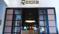 barbarian 1 1 248x144 - [FOTOS] Lo que debes saber de Barbarian Bar en el Sheraton Lima
