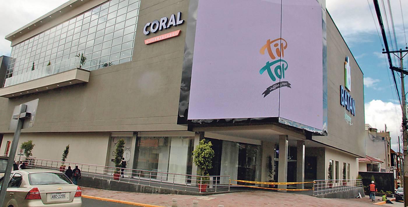 batan shopping - Batán Shopping, el nuevo centro comercial que busca conquistar a los ecuatorianos