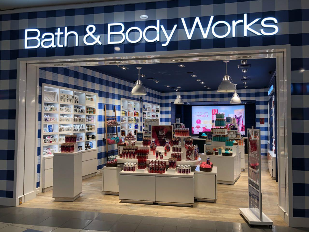 bath body works Plaza Norte 1 - Bath & Body Works abrió sus puertas en Plaza Norte