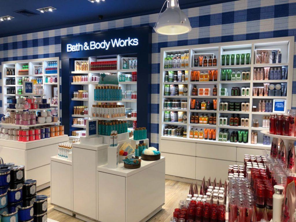 bath body works Plaza Norte 2 1024x768 - Bath & Body Works abrió sus puertas en Plaza Norte