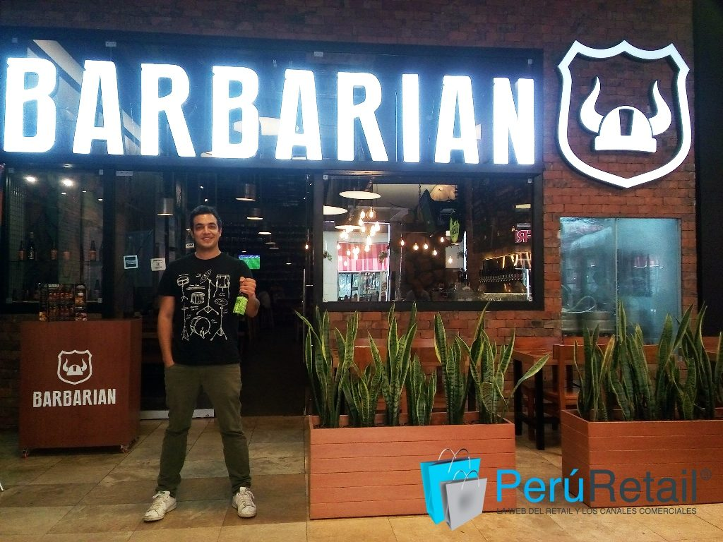 barbarian bar (2) - peru retail