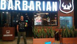 barbarian bar (2) - peru retail