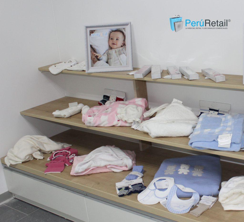 """bebe 1024x930 - Mayoral: """"Queremos destacar por el diseño y la calidad de la prenda"""""""