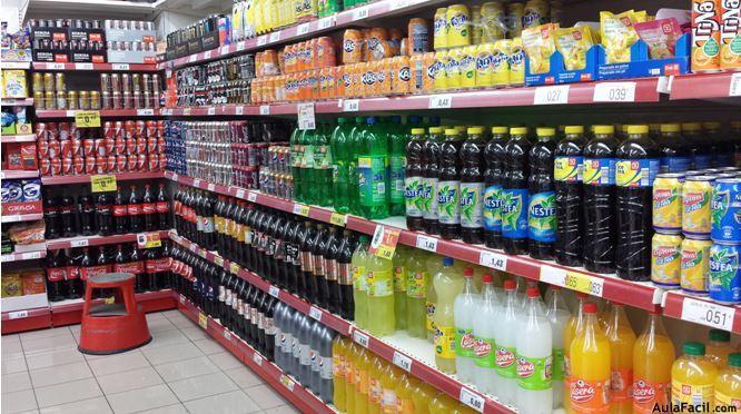 bebidas azucaradas - El Gobierno elevó impuestos a bebidas azucaradas y alcohólicas