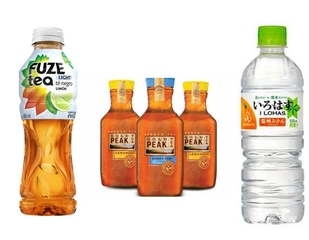 bebidas coca cola 23 - The Coca Cola Company busca diversificarse hacia bebidas más saludables