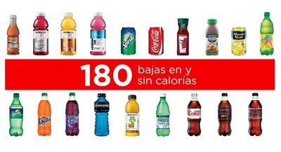 bebidas coca cola - Coca-Cola ampliará su oferta de bebidas en el mercado peruano
