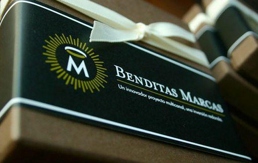benditas marcas