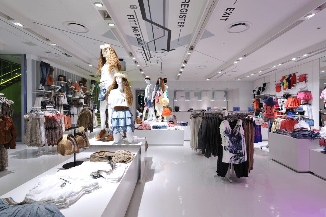 Inditex: 48 nuevas tiendas en Latinoamérica gracias al empuje de Oysho, Stradivarius y Zara Home