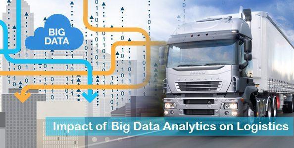 big data impact on Logistic - Claves para el desarrollo de la logística usando Big Data