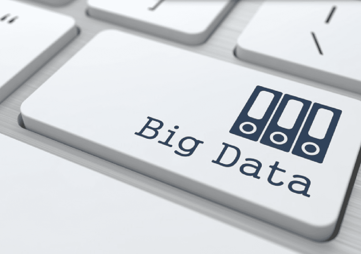 big data - Descubre el poder del Big Data & Analytics