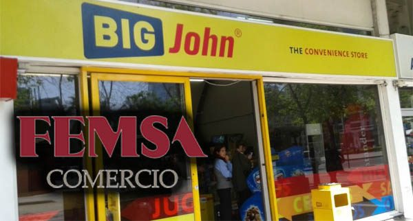 big jhon femsa