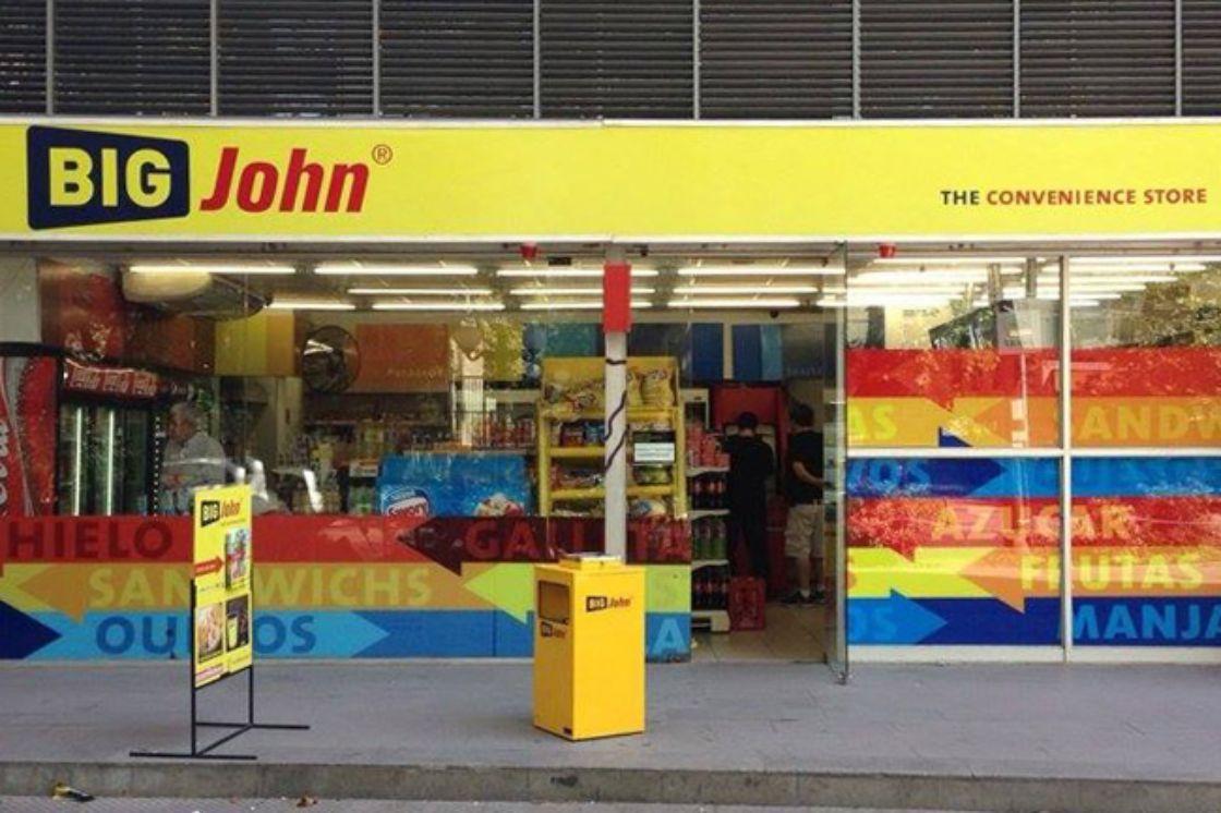 big john femsa chile ok.jpg 1612941218 - La inminente llegada de las tiendas de conveniencia OXXO al retail peruano