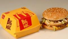 big macs mcdonalds 240x140 - McDonald's lanzará su primer cajero automático de hamburguesas en EE.UU.