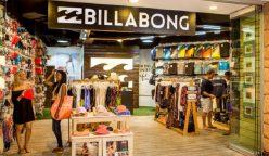 billabong 248x144 - Quiksilver compra Billabong por $298 millones de dólares