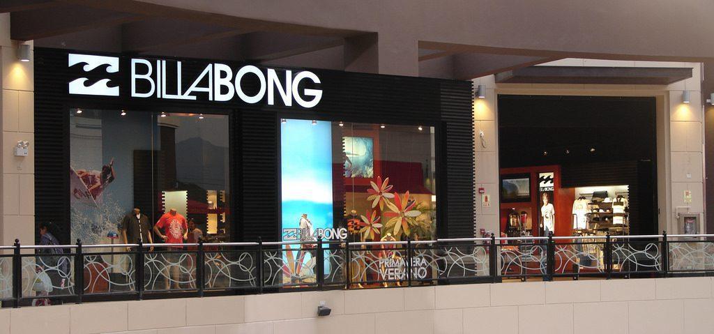 billabong jockey plaza