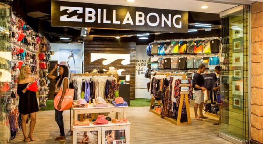 Propietaria de Quiksilver compra Billabong por US$300 mlls