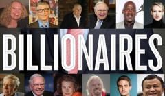 billionaires 240x140 - ¿Cuál es el top ten de los millonarios que más ganaron durante el 2016?