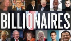 billionaires 248x144 - ¿Cuál es el top ten de los millonarios que más ganaron durante el 2016?