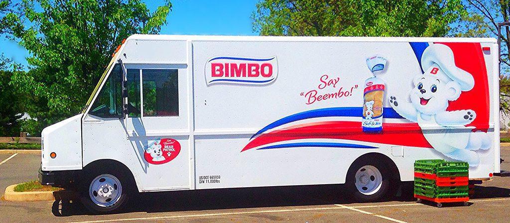 bimbo 1 - Bimbo compra empresa peruana International Bakery