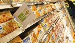 bio productos 240x140 - Carrefour Bio, el nuevo formato ecológico de proximidad