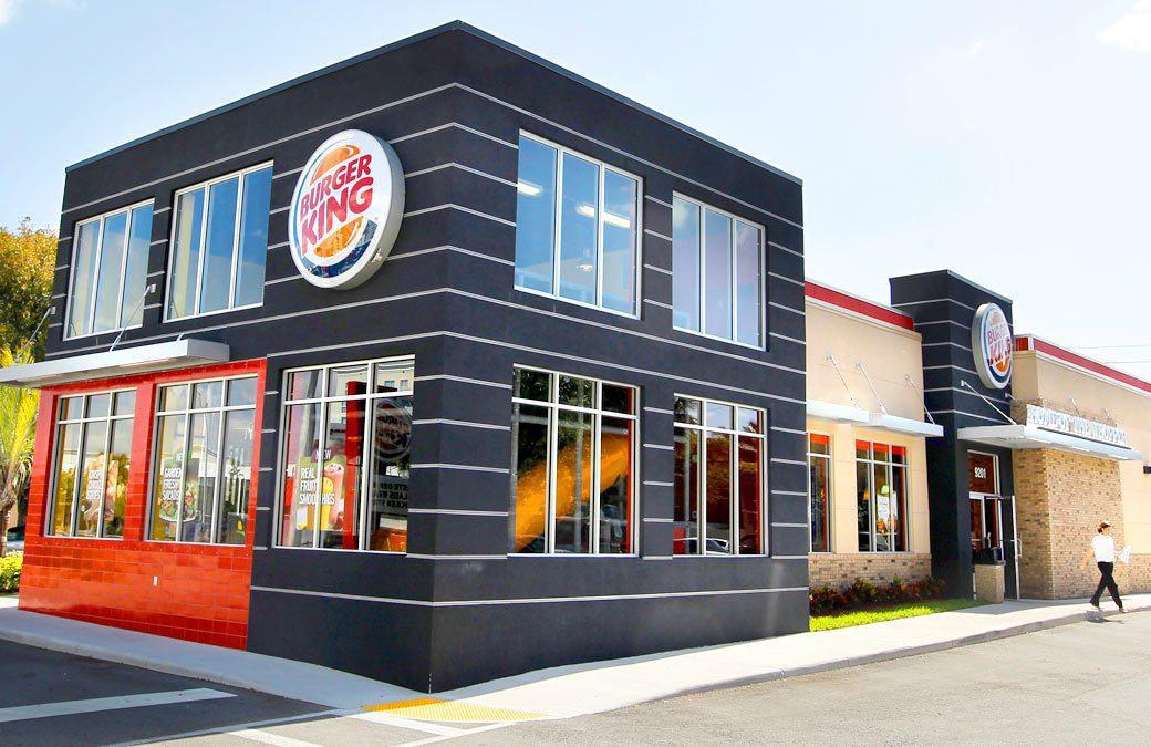 bk castles - Burger King invertirá 300 millones de euros para tener 1.000 locales en España