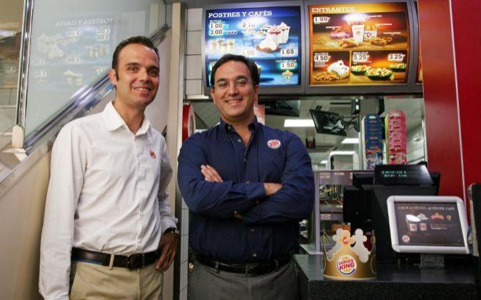 bk españa world - Burger King invertirá 300 millones de euros para tener 1.000 locales en España