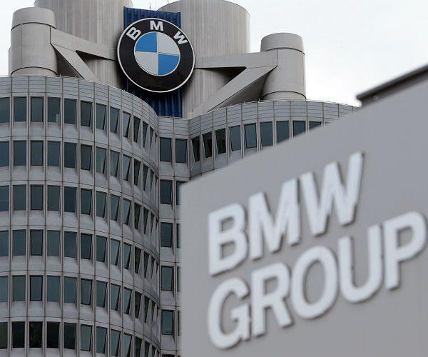 bmw alemania - BMW desafía a Trump y fabricará autos en México