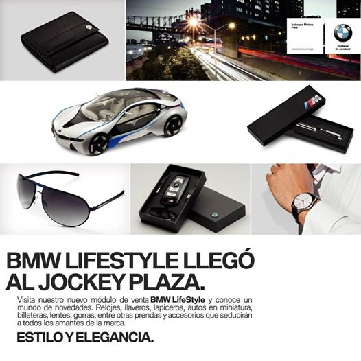 bmw jockey plaza