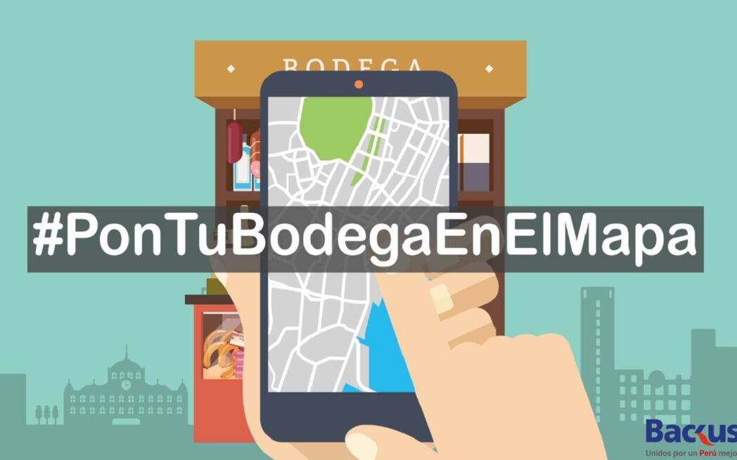 bodega google maps 3 perú retail - Perú: ¿Tienes una bodega? Así podrá aparecer en el Google Maps de los usuarios
