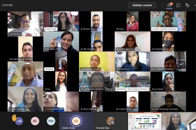 bodegas peruanas Asesorías virtuales