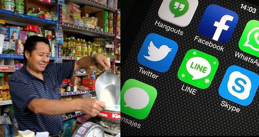 bodegas usan marketing - Negocio de retail representa el 10.7% del PBI del Perú