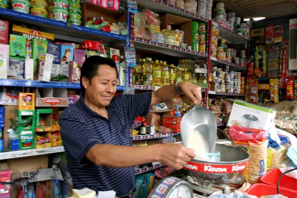 bodeguero 1024x683 - El rol del proveedor para que las bodegas sigan 'conquistando' al shopper