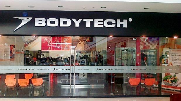 bodytech base image - Bodytech pone su foco de expansión en Lima