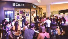 bold inauguración 240x140 - Bold, la tienda multimarca en Bolivia que trae lo último en calzados