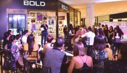 bold inauguración 248x144 - Bold, la tienda multimarca en Bolivia que trae lo último en calzados
