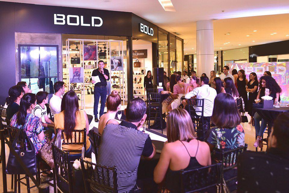 bold inauguración - Bold, la tienda multimarca en Bolivia que trae lo último en calzados