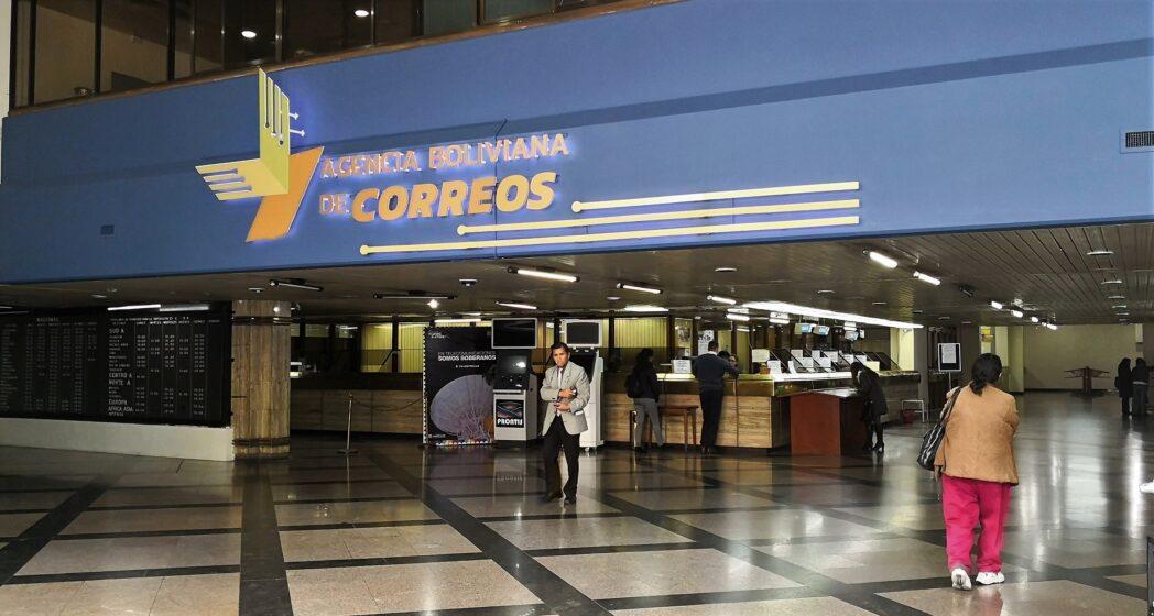 """bolivia agencia de correos perú retail - Bolivia: """"Mi encomienda"""", tendrá servicio de rastreo y aviso de llegada a destino"""