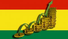 bolivia eco 240x140 - Bolivia: PBI creció 4.04% en tercer trimestre de 2018 y pobreza extrema se reduce