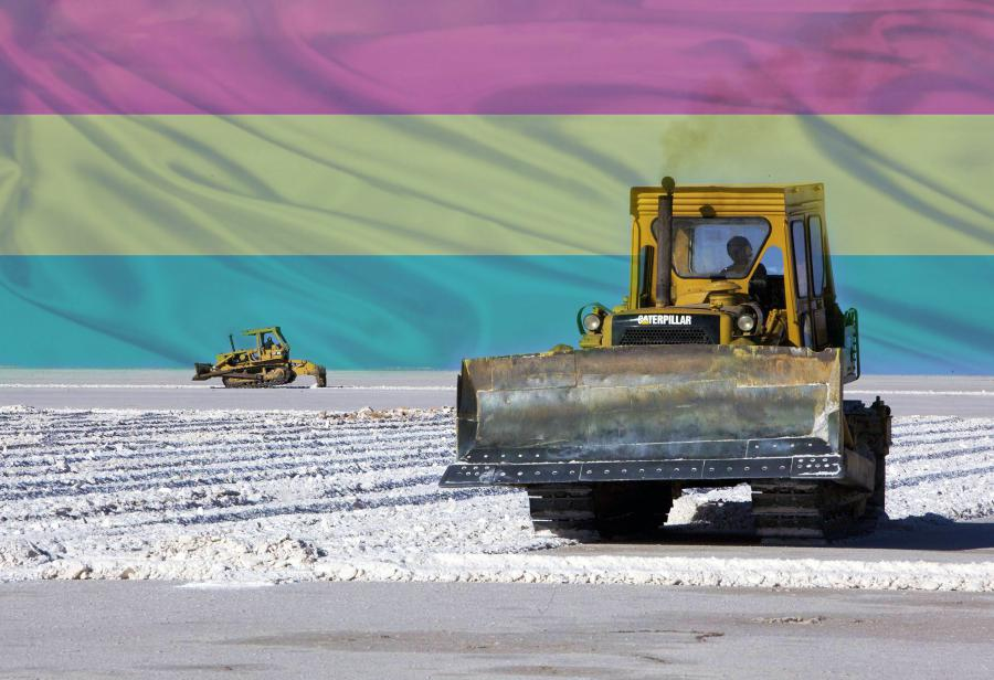 bolivia litio 2 perú retail - Bolivia atraviesa desaceleración económica desde 2014, ¿y el PBI en crecimiento?