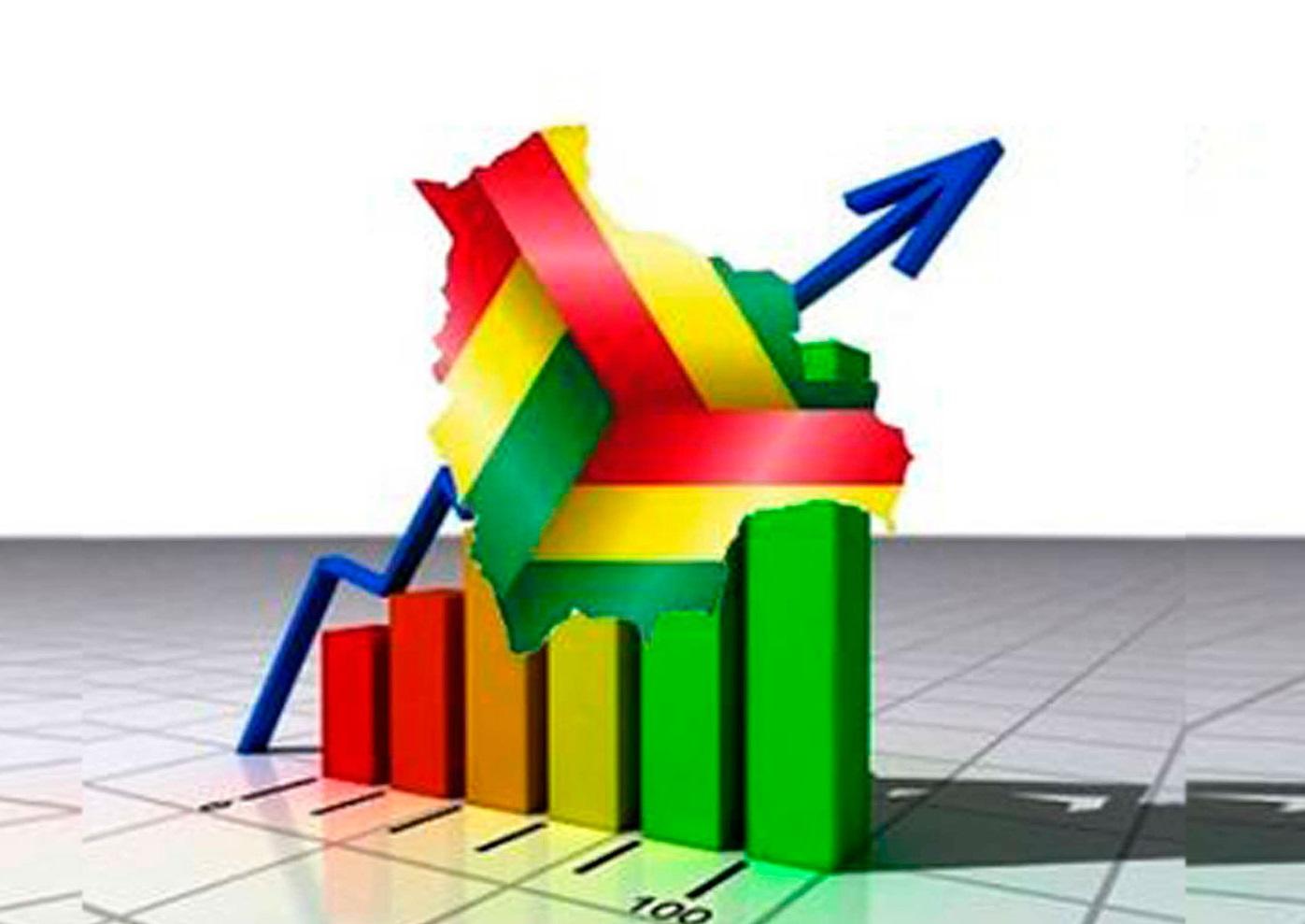 bolivia superavit - Bolivia: Banco Central realiza sondeo y pronostica crecimiento del PBI en 4,35%