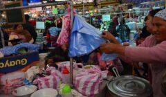 bolsas 1 240x140 - ¿Ley de plástico los ampara? Mercados y bodegas podrían entregar bolsas sin cobrar