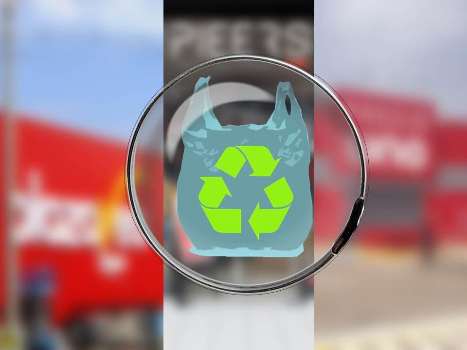 bolsas biodegradables perú retail - No solo es Tottus, conoce las tiendas que ofrecen bolsas biodegradables