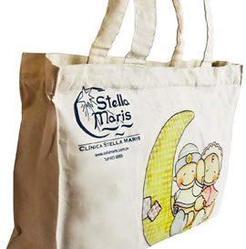 bolsas de tela - Estas son las opciones para reemplazar las bolsas de plástico