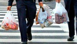 bolsas plástica sno usarlas 248x144 - Perú: Este es el supermercado que dejará de entregar bolsas plásticas