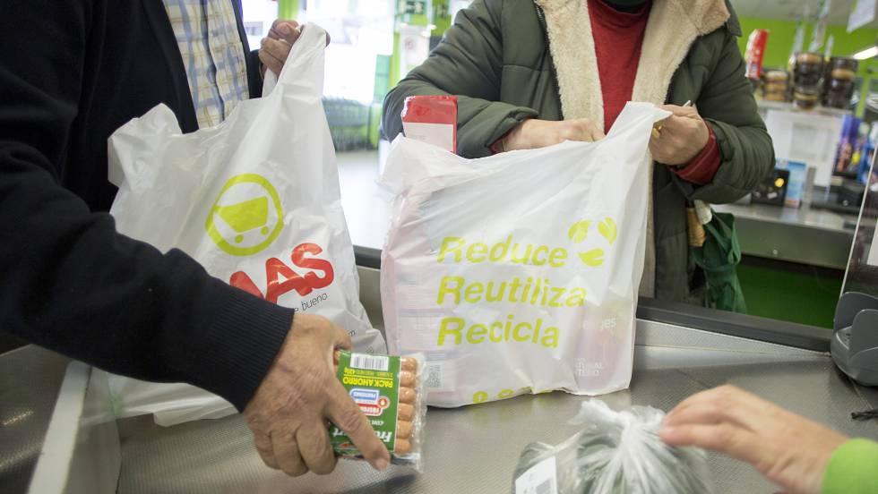 bolsas plásticas bolivia - Bolivia: Impulsan proyecto de ley para reducir y reemplazar bolsas plásticas
