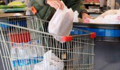 bolsas plásticas supermercado 248x144 - Perú: Supermercados no se beneficiarán con el cobro de bolsas plásticas